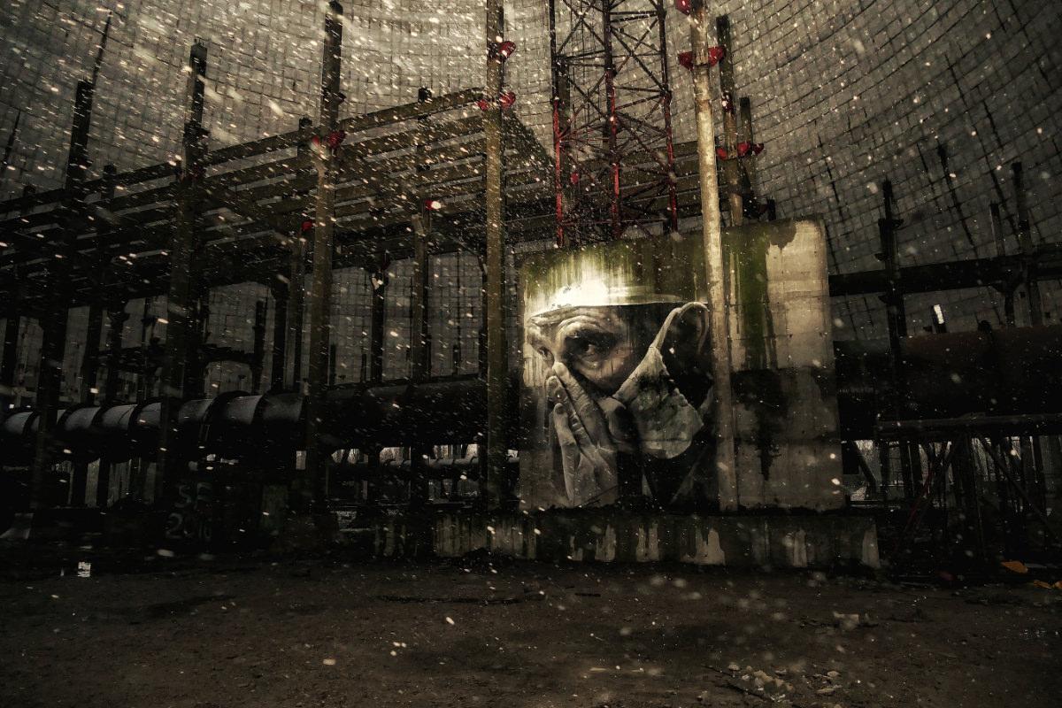 Chernobyl visit 2017