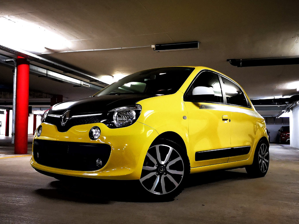 Twingo 3 How to install Soft Touch with Pekatronic OTE